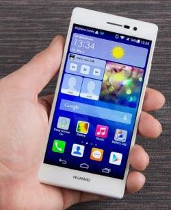 recover data from huawei phone