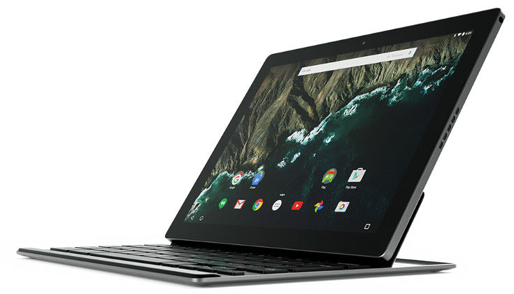 install android 7.0 to google pixel c