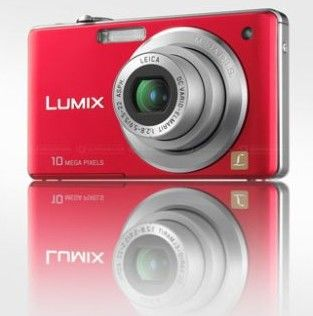 panasonic lumix camera photo recovery