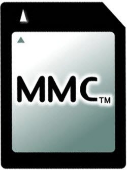 multimedia card data recovery