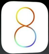 ios 8 update lost iphone data