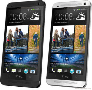 htc one data recovery