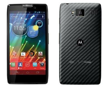 recover files from motorola droid razr hd