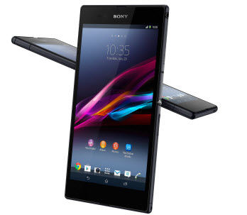 recover deleted files from sony Xperia