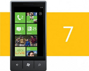 windows phone 7 data recovery