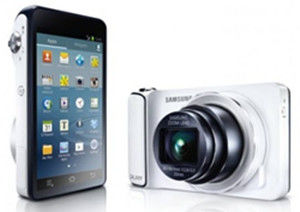 how to recover deleted photos from Samsung Galaxy camera