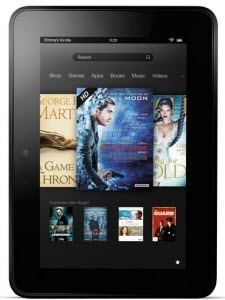 recover kindle fire hd data