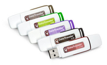 Kingston usb drive