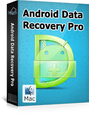 Download Android Data Recovery Pro for Mac