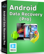 Buy Android Data Recovery Pro