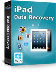 Purchase iPad Data Recovery