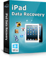 Buy iPad Data Recovery
