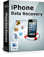 Download iPhone Data Recovery for Mac
