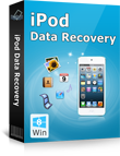 Purchase iPod Data Recovery