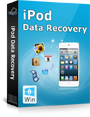Buy iPod Data Recovery