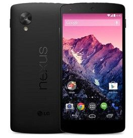 nexus 5 and android 4.4 released