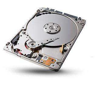 Seagate 5mm Laptop Ultrathin HDD